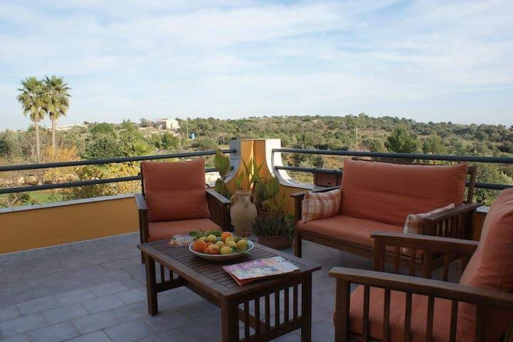 Casa Vacanze San Francesco - Noto - Noto - Apartment