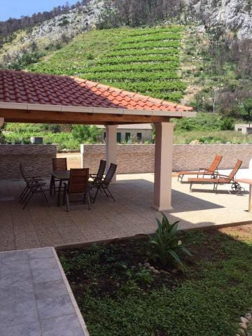 House Vuleta relaxing holidays apartment - Trstenik - Apartment