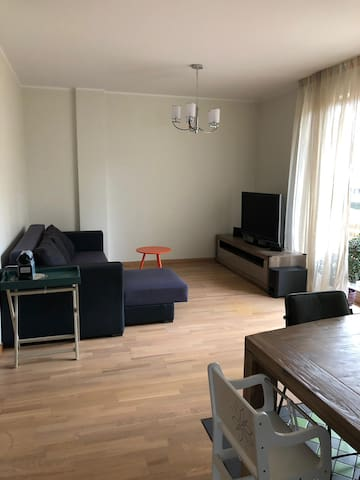 Seaside Apartment in Riga