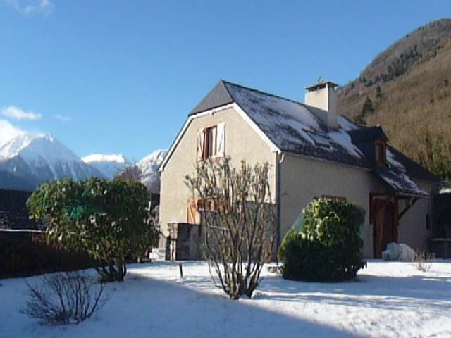 B&B near by Saint-Lary - Vielle-Aure - Penzion (B&B)