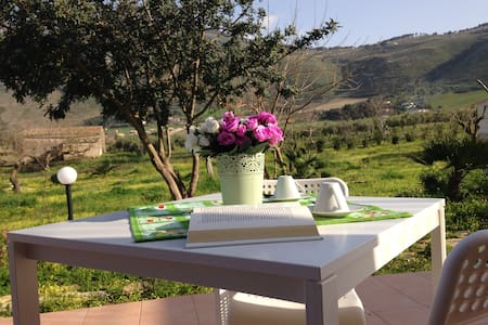 Le Terrazze su Fraginesi - Verde - Castellammare del Golfo - Apartment