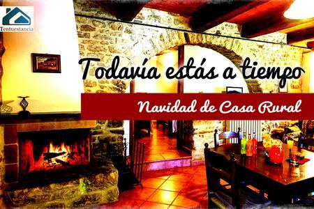 Ideal Casa Rural - Calera de León - Calera de León