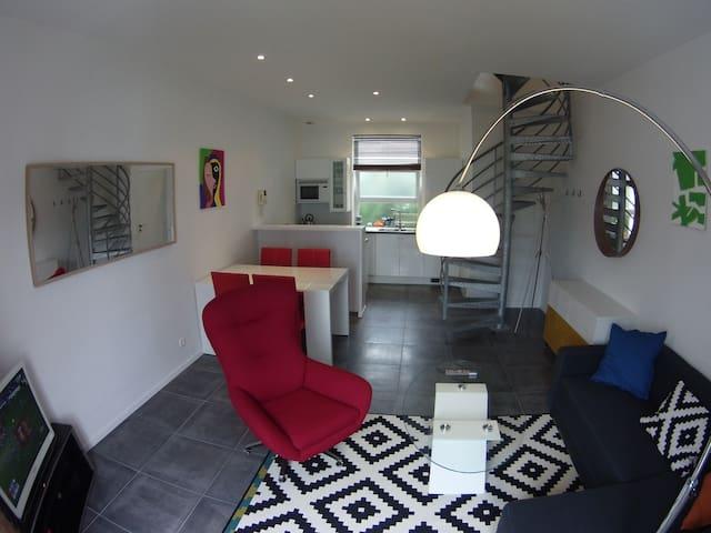 Duplex de standing, 150m des plages - Bénodet - Apartment