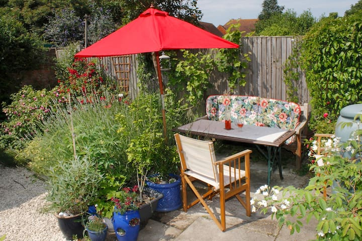 House close to Cathedral - Canterbury - Bed & Breakfast