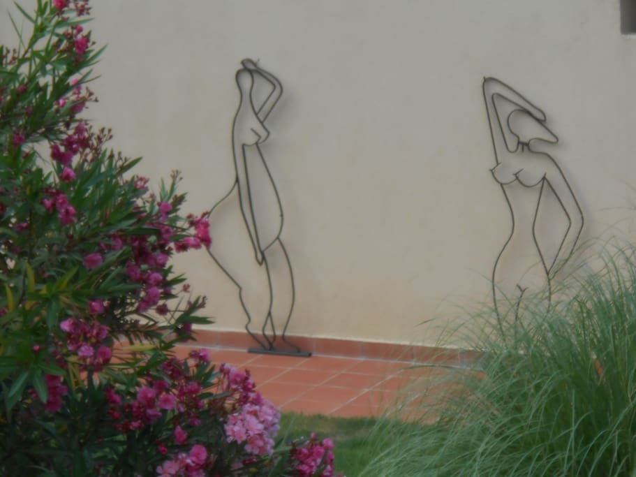 Modigliani Stile