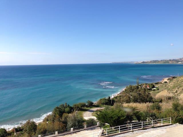 Pleasures of Sicily Makauda - Sciacca - House