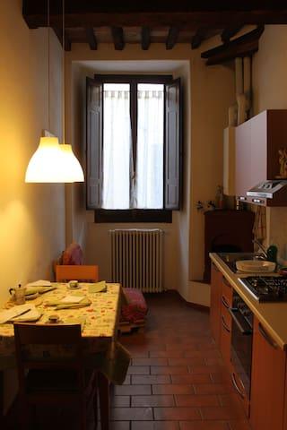 Camere del Borgo - Casa Vacanza - Sansepolcro