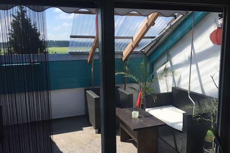 Entspannung im Grünen - Casa
