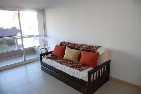 ONE BEDROOM apt in Rosario centre