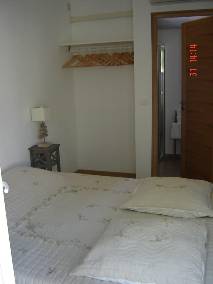 chambre indépendante 1