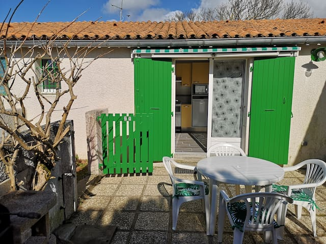 Joli studio à La Cotinière