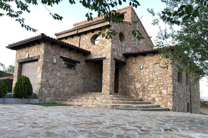 Casa rural Los Nerios