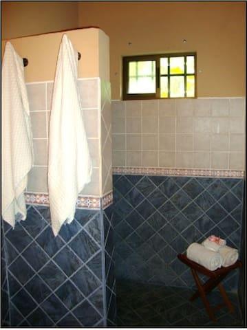 Private Bathroom #1