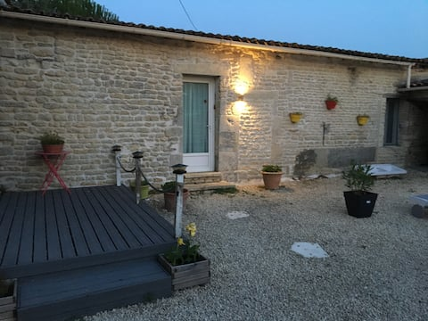 Rural retreat gite