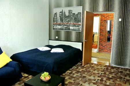 Room type: Entire home/apt Property type: Apartment Accommodates: 4 Bedrooms: 1 Bathrooms: 1