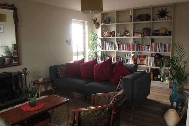 Lovely two bedroom apartment in a great location - Dublin - Apartamento