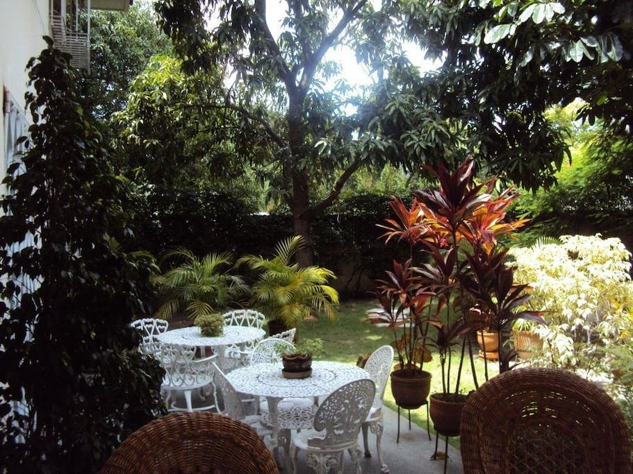 Villa Sole Miramar Cuba Havana Ehrinde Kiral K