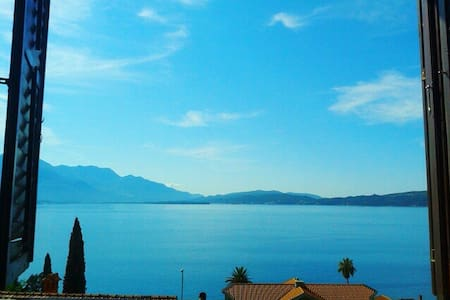 Amazing view on the bay, for you! - Bijela, Herceg Novi