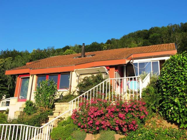 Petit paradis à l'écart du monde - Cheyres - House