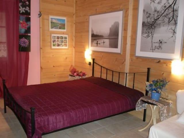 Settelune, ospitalità diffusa  - Montelanico - Bed & Breakfast