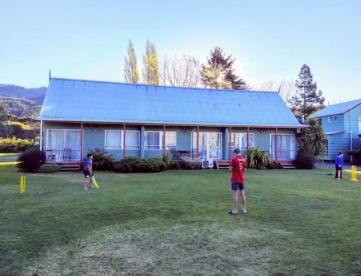 Tokaanu Lodge Motel...a little piece of paradise..
