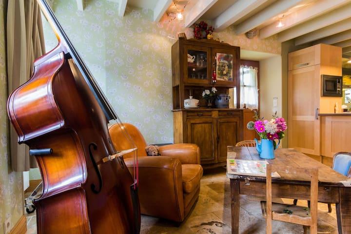 Jolie maison au coeur de l'Auxois