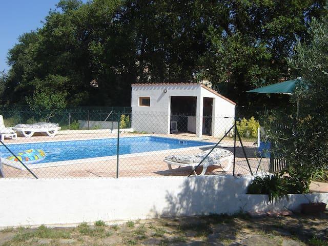 chambre à louer au pied des alberes - Banyuls-dels-Aspres - Hus