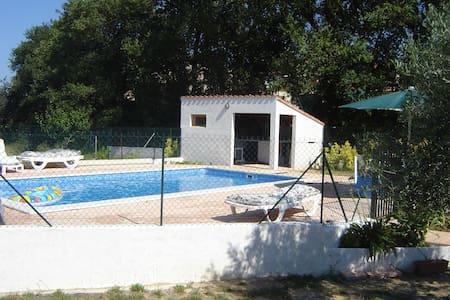 chambre à louer au pied des alberes - Banyuls-dels-Aspres - Σπίτι