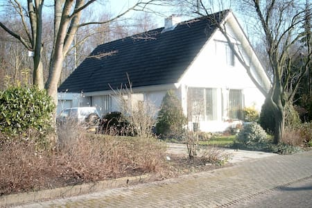 B&B East Side - Lelystad - วิลล่า