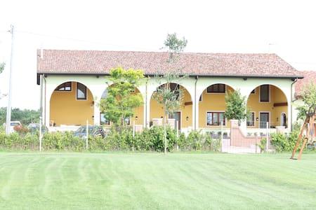 Nonna Rina's House - San Liberale di Marcon