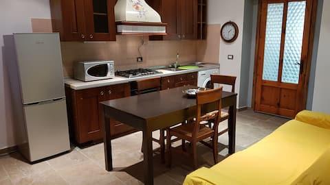 Two-room flat Legnano