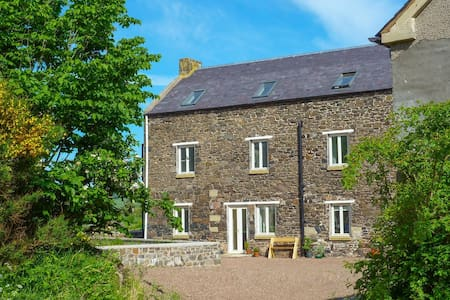 Great for Walkers - Kirk Yetholm - Bed & Breakfast