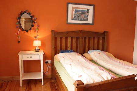 Skibbereen Country Double Room - Cork