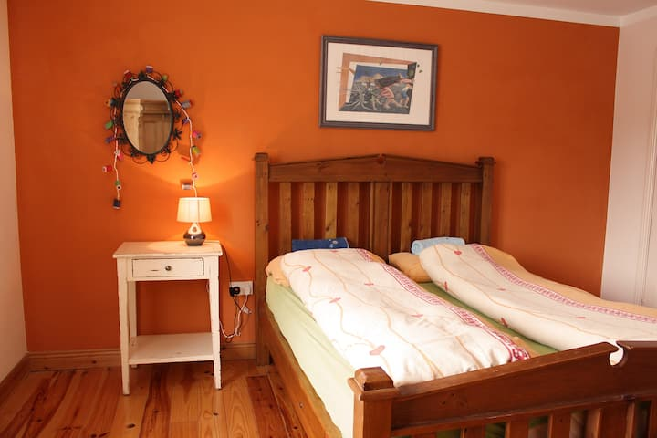 Skibbereen Country Double Room