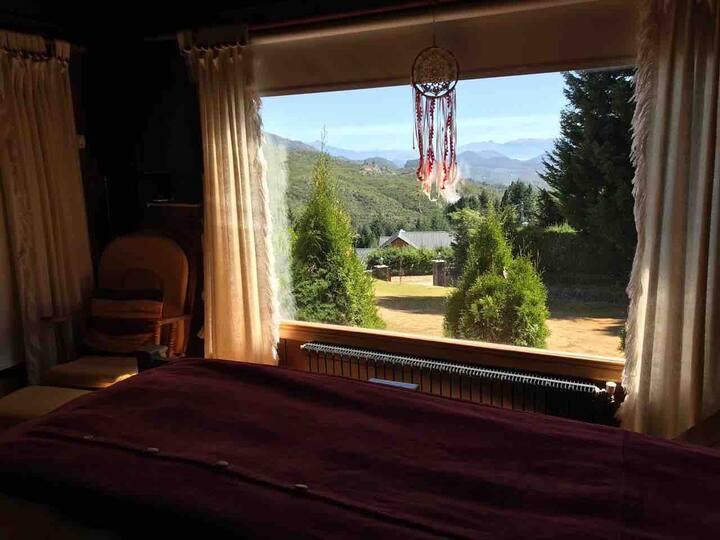 Rooms in Villa Catedral, Bariloche