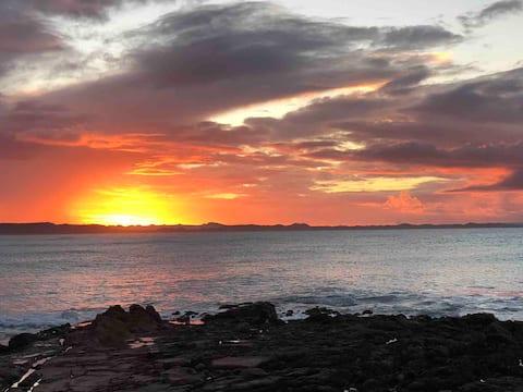 Alleigh Way - Orchid Beach, Fraser Island