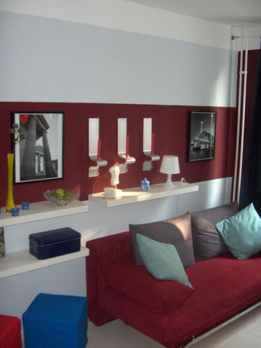 Guestroom 1-2 persons - 1 night - 35 euros per person