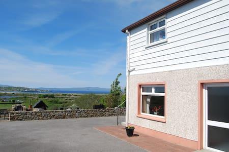 1 Harbour View - Sligo