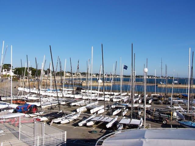 CARNAC   Les maisons de Port en Dro III