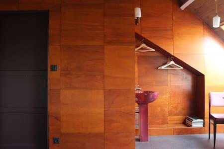Studio Odile Gent - Ghent - Huis