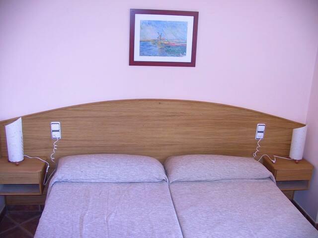Masllandrich BnB - Porqueres - Bed & Breakfast
