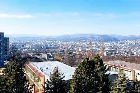 IIHF 2019 Luxury apartment with beautiful view
