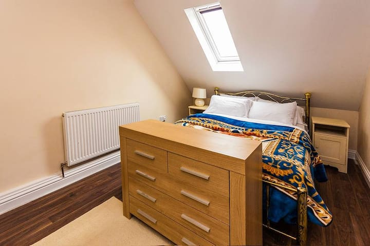 Oxford House B&B Room 5 (148)