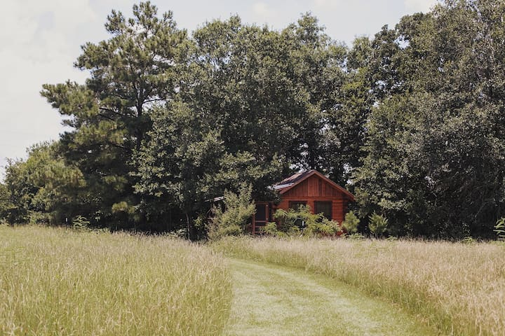 West Cabin