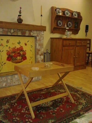 Charming flat in Zocca (Modena)