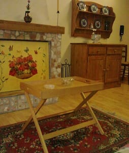 Charming flat in Zocca (Modena) - Zocca - Apartment