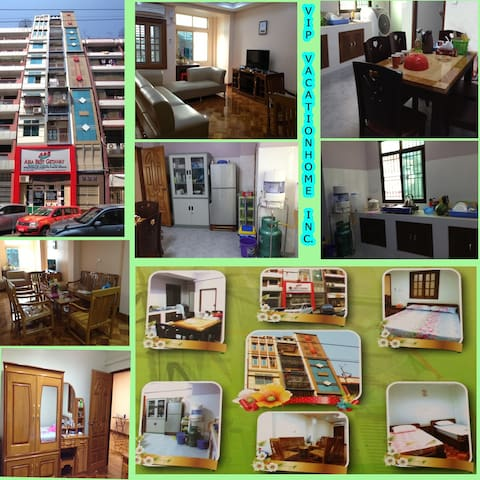 VIP Vacation Home in Chinatown