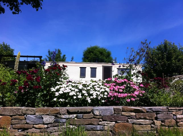 Mobile home in rural Sligo - Sligo - Autre