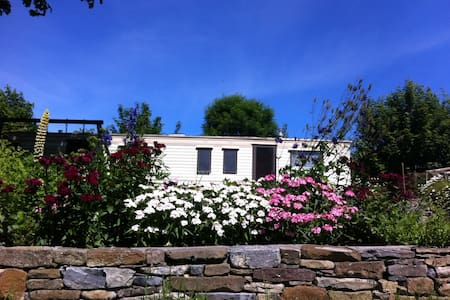 Mobile home in rural Sligo - Sligo - Andre