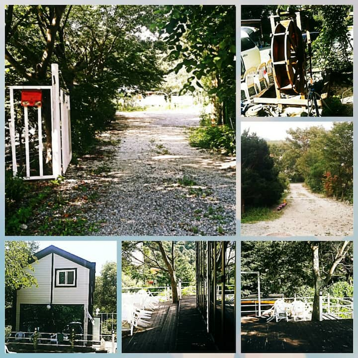 Forest Villa & Family Farm B